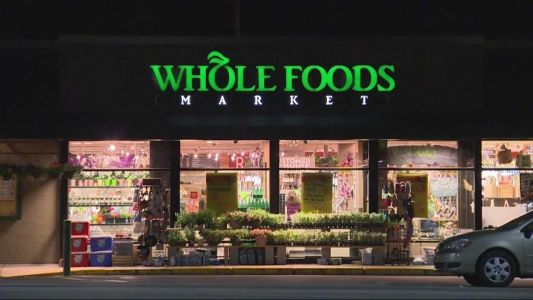 Whole Foods worker tests positive for COVID-19