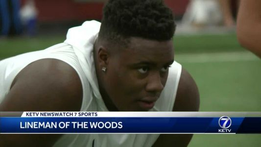 Despite suspended season, Central's Deshawn Woods welcomes rise in recruitment