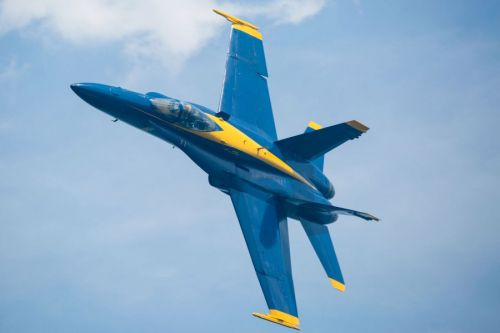 Mayor Lightfoot announces reimagined Air and Water Show