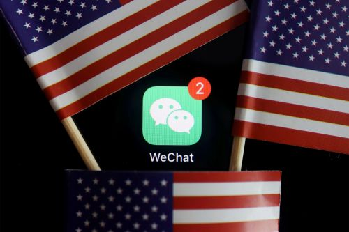 Judge halts Trump administration order to remove WeChat from app stores