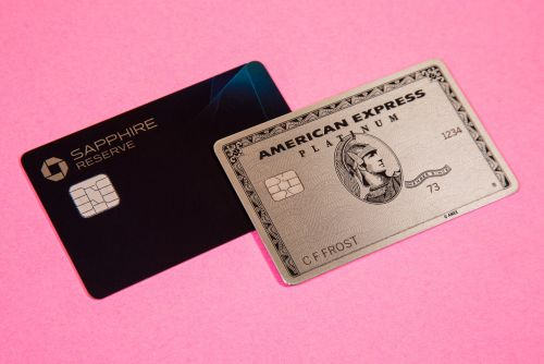 American Express Platinum versus Chase Sapphire Reserve: Which premium credit card is right for you?