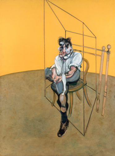 The Turbulent Life of Francis Bacon