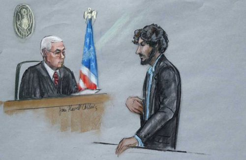 Feds request more time to mull Boston Marathon bomber ruling