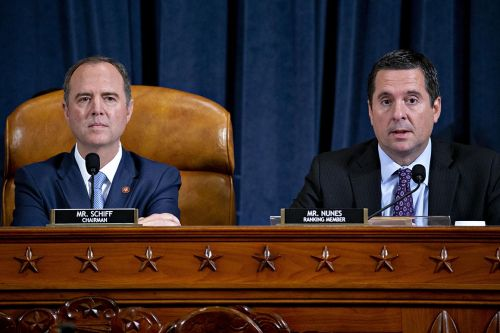 Can House Intel move beyond the Trump wars?