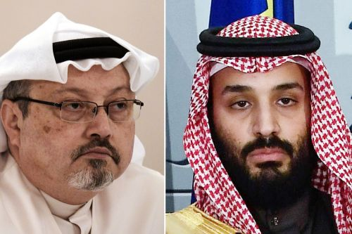 US report on Jamal Khashoggi's death expected to single out Saudi crown prince