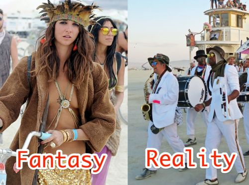Burning Man is not a non-stop party for influencers, but a temporary city in the middle of the desert. Here's why I keep coming back