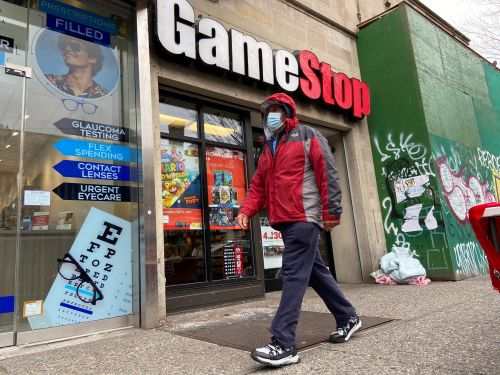 Despite a soaring stock price, GameStop is still facing major issues - and the company's new leadership won't say how it plans to fix the ailing video game retailer