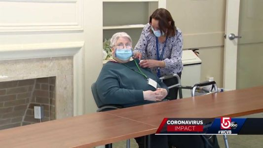 Harbor Health helping seniors get COVID-19 vaccinations