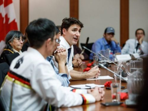 Reconciliation with Indigenous Peoples key theme in Liberal pre-election budget