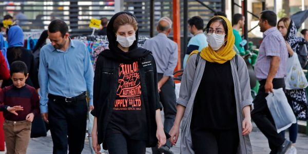 Iran has been covering up its coronavirus death toll, according to BBC investigation which say the true figure is almost 3 times higher
