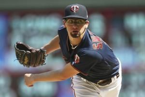 Twins express confidence in rotation that carries questions