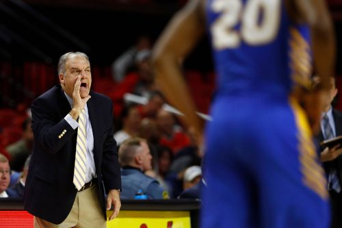 Hofstra dreaming big amid win streak that just won't stop