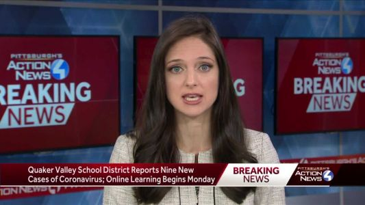 Quaker Valley closes schools across district after reporting 11 active cases of COVID-19
