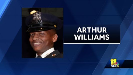 Judge releases former officer seen on video beating man