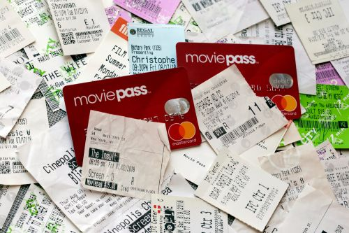 MoviePass faces probe by New York attorney general