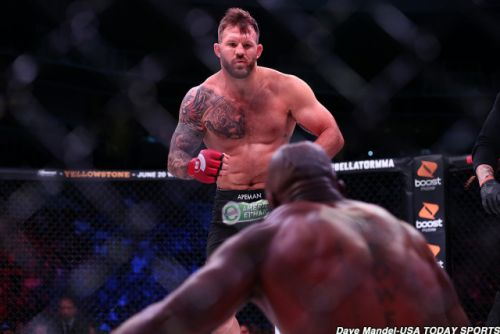 The 5 biggest takeaways from Bellator 199, including Paul Daley's mid-fight commentary