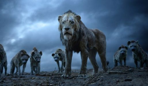 Chiwetel Ejiofor gives 'Lion King' Scar power