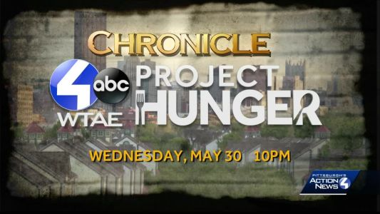 WTAE Editorial - Chronicle: Project Hunger