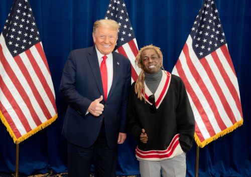 Lil Wayne: The Cell Block Is Hot