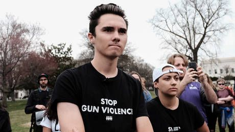 No pillow fighter: My Pillow Guy's would-be nemesis David Hogg roasted for abandoning his 'progressive' company
