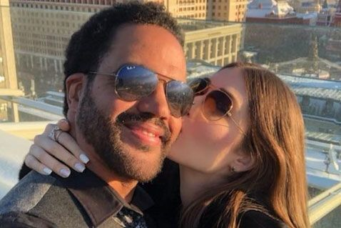 Kristoff St. John's fiancée says she has a 'bright future' after his death