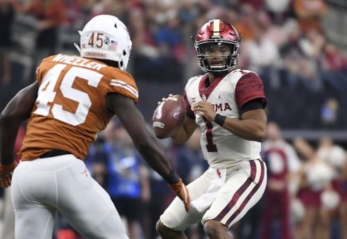 Heisman winner Kyler Murray issues apology for old, controversial tweets