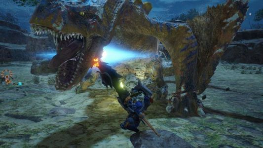 Monster Hunter Rise has some bugs, but here's how to fix them