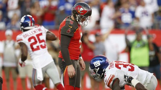 Bruce Arians says Buccaneers kicker Matt Gay 'ain't goin' anywhere'