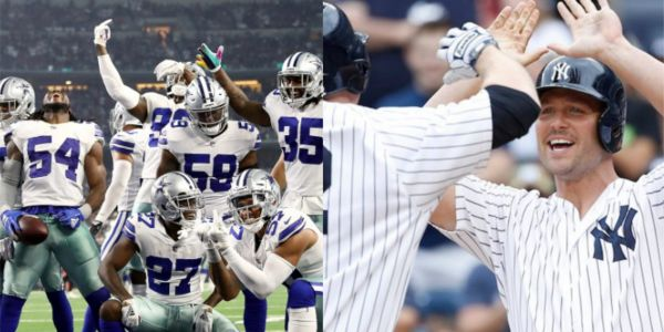 'It's about controlling your dollar': The inside story of how the New York Yankees and the Dallas Cowboys became the most valuable franchises in sport