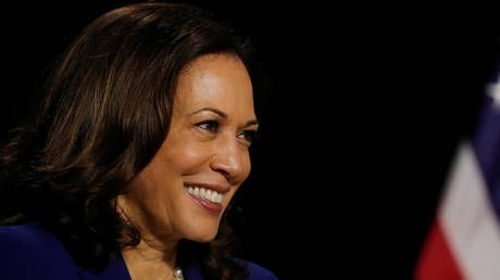 Radical? Inspirational? A token choice? What's the truth about Kamala Harris?