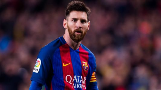 What is Lionel Messi's net worth and how much does the Barcelona star earn?