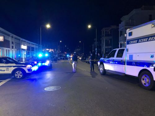 Man shot multiple times at Jamaica Plain barbershop