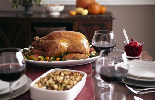 61% of Americans changed their Thanksgiving plans due to COVID-19 spikes, new poll finds