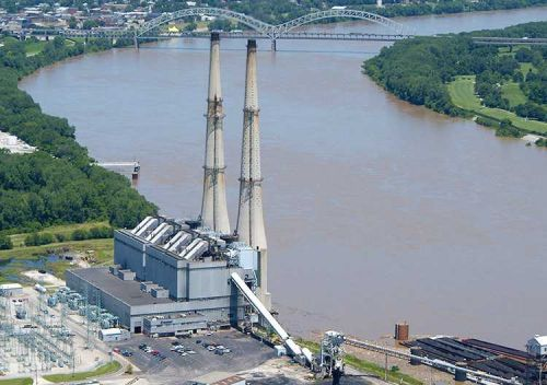 Duke Energy closing southern Indiana power plant early