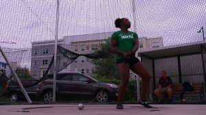Temi Ogunrinde, Former Gophers Hammer Thrower, Sets Sights On Olympics