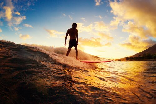 California declares surfing as official state sport