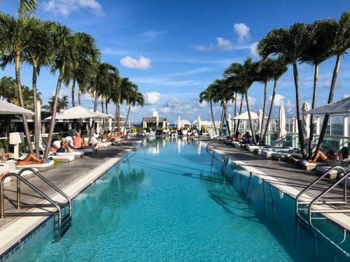 The 10 best hotels in Miami, including in South Beach, Miami Beach, and Brickell