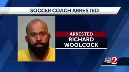 Soccer coach accused of groping player in Altamonte Springs