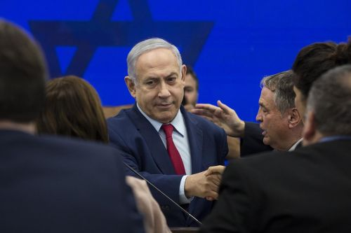 Netanyahu's future in doubt after Israeli elections
