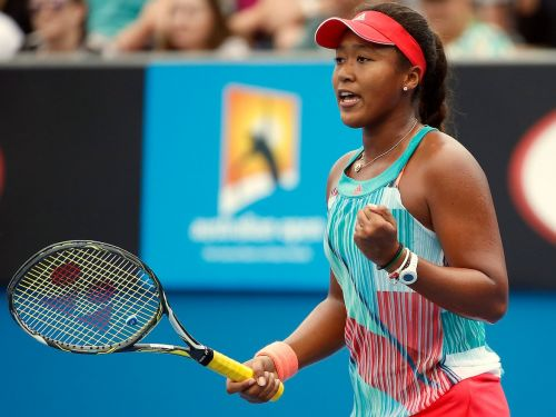 Tennis giant Naomi Osaka is relinquishing her American citizenship so she can play for Japan in the 2020 Olympics