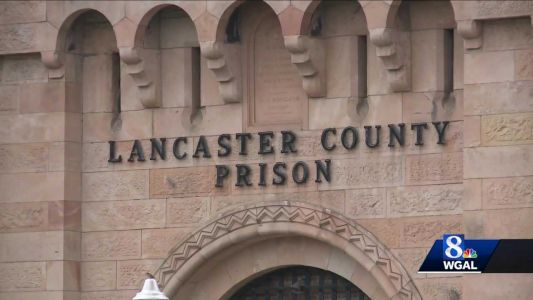 Non-Profit Helping Addicted, Pregnant Mothers In Lancaster County Prison