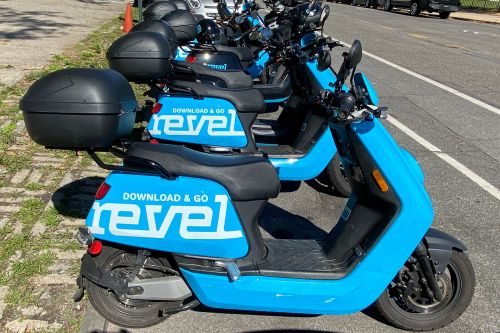 Washington, DC Revel rider dies after police chase ends in tragedy