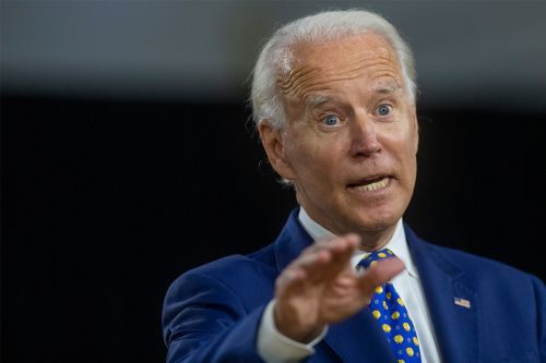 Opinion | How the VP Choice Could be Biden's Biggest Racial Gaffe Yet