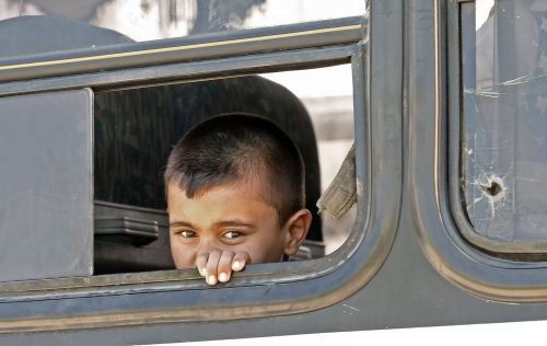 Time Is Running Out for Syrians in Lebanon