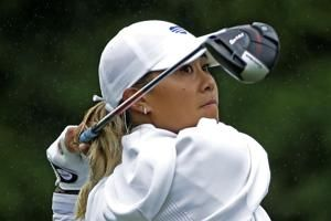 Danielle Kang wins at Inverness in LPGA return to golf