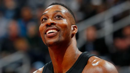 Dwight Howard on Shaquille O'Neal's Instagram comments: 'I'm not gonna be quiet'