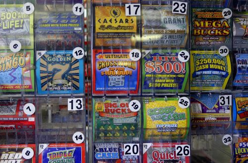 New Hampshire Lottery launches iLottery online playing platform