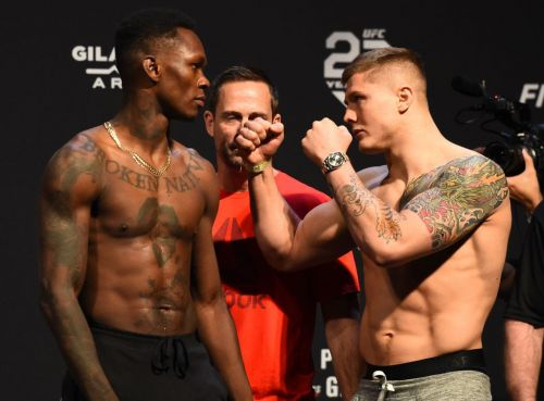 How to watch UFC 263: Israel Adesanya and Marvin Vettori face off in a championship rematch this Saturday on ESPN+