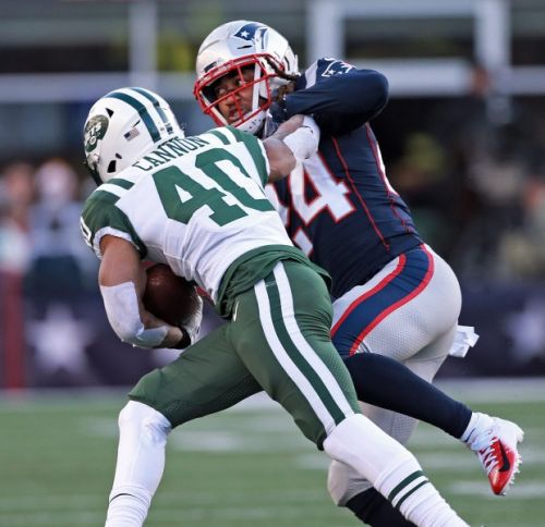 AFC East competition still shouldn't scare the Patriots