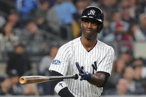 Andrew McCutchen leaves Yankees for $50 million with Phillies
